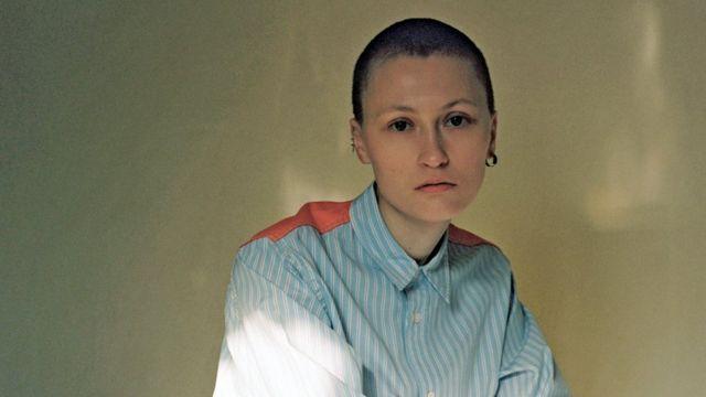 Ekaterina Ozhiganova