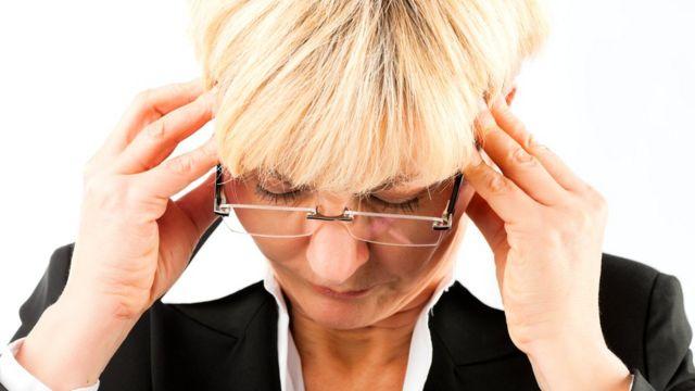 Периодический стресс может быть даже полезен