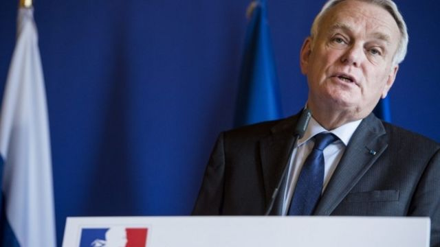 エロー外相はフランスには「信用があり、信頼できる」相手が必要だと述べた