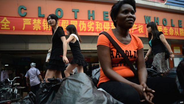 Five ways China's economic crisis will affect Africa