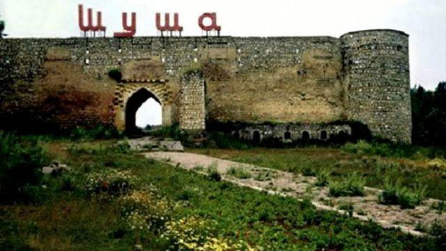Qarabağ, Azərbaycan, Ermənistan