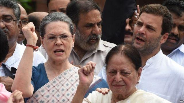 Has Narendra Modi lost the plot?