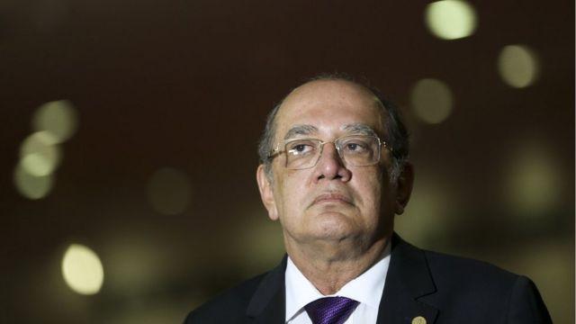 """Grupo de trabalho foi criado para discutir novas regras: """"Nova realidade teve repercussão em várias eleições"""", disse o ministro Gilmar Mendes"""