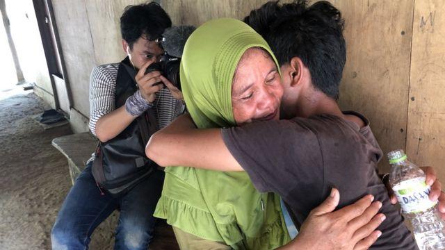 Iwan, keturunan WNI, Malaysia, tanpa identitas, tki, Dwiki Marta