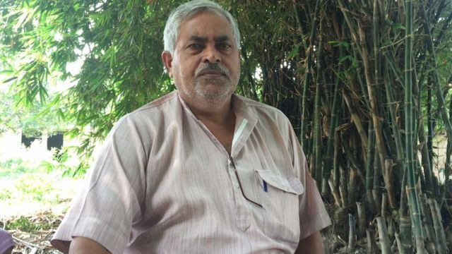 अमर यादव, भाकपा माले के पूर्व विधायक
