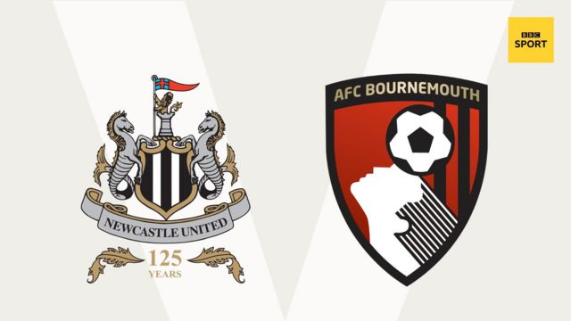 Newcastle v Bournemouth