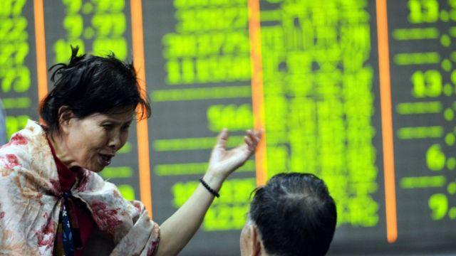 चीनी बाज़ार
