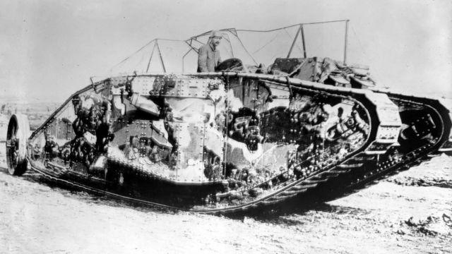 كيف خدع جيش الأشباح الألمان في الحرب العالمية الثانية؟