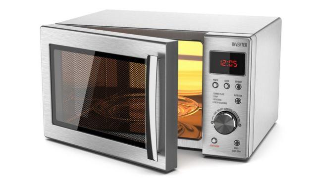 Qué Tan Seguro Es Cocinar En Microondas Bbc News Mundo