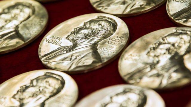 Medalha do Nobel