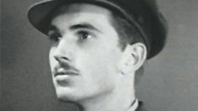 John Gillespie Magee Jr