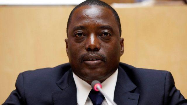 Upinzani wapanga migomo na uvunjaji sheria DRC
