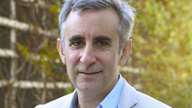 René Garreaud