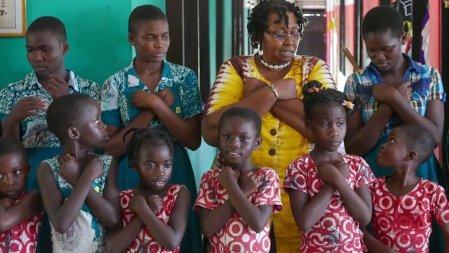 Born in the USA but choosing Ghana