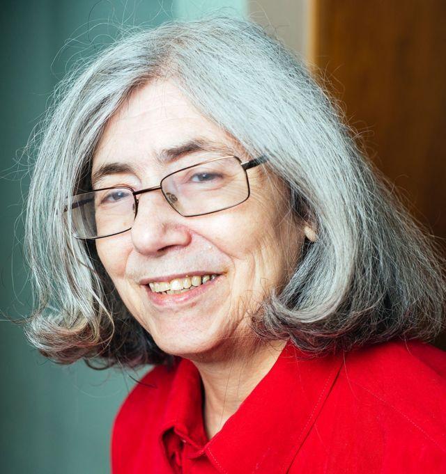 Bonnie Burstow