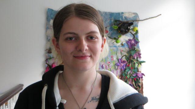 Kirsty Atkinson
