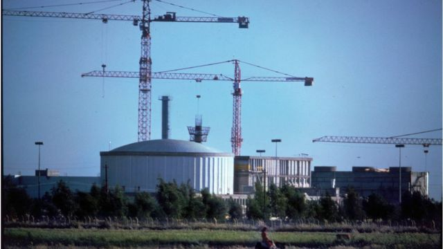 مفاعل تموز