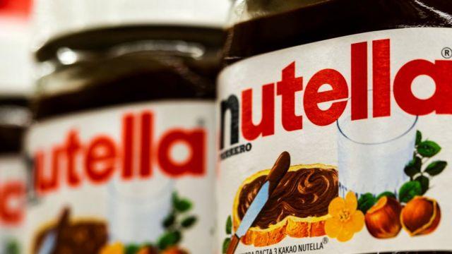 Cómo La Nutella Se Convirtió En Símbolo Del Auge De Las Importaciones En Venezuela Y Qué Dice Eso De La Economía Del País Bbc News Mundo