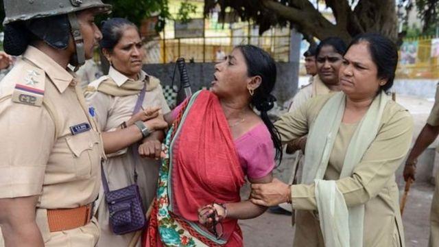 दलित, भाजप, संघ, हिंदू, निवडणुका