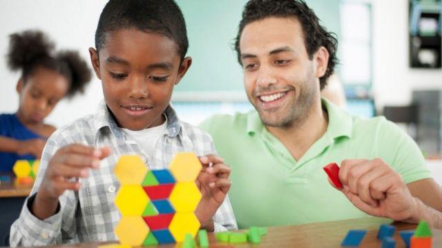 Blokovi za učenje razlomaka