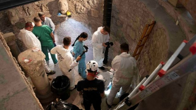 Emanuela Orlandi case: Vatican attempts new search to solve mystery