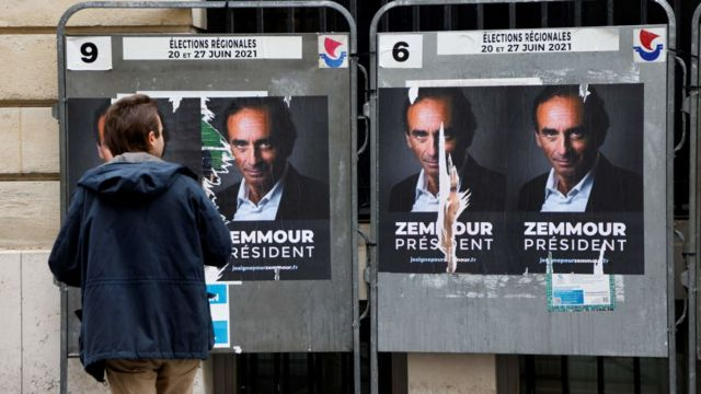 """Author Eric Zemmour: Who is it? And what is the story of your quest to  """"prevent the name of Muhammad in France""""?"""