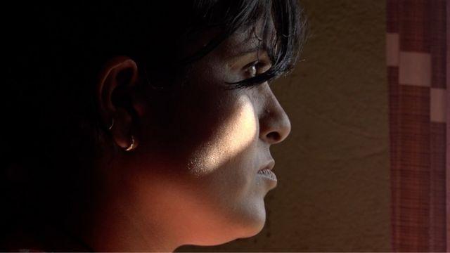 希娜说,教育能帮助女性脱离卖淫行业