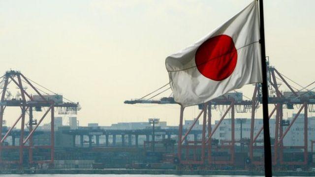 昨年12月までは円安の影響で日本の輸出は拡大していた