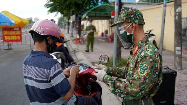 PHAM THO/Getty Images