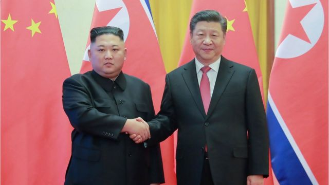 China's Xi Jinping to make first state visit to North Korea