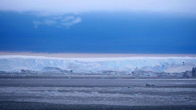 B49 iceberg