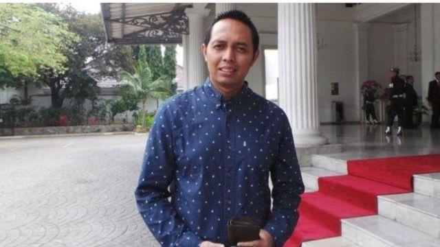 Hasan Nasbi Batupahat