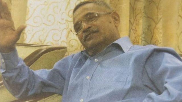கேப்டன் சஞ்சீவ் குல்கர்னி