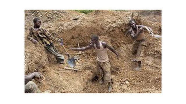 Trente-six personnes ont été abattues par balles dans l'Etat de Zamfara, dans le nord du Nigeria.