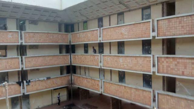 Bweni la Khuo Kikuu cha Uganda Makerere