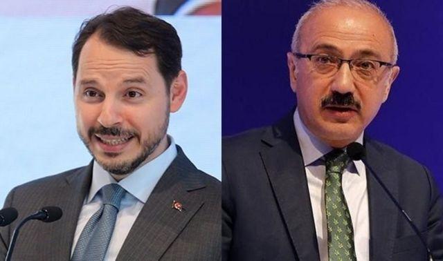 Lütfi Elvan: Berat Albayrak'ın istifası ve yeni ekonomi yönetimi nasıl yorumlanıyor, kulislerde hangi senaryolar konuşuluyor? - BBC News Türkçe