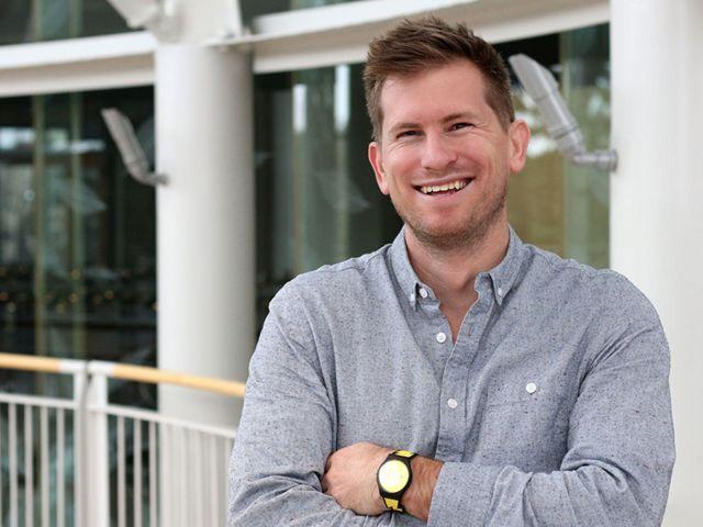 Troy Campbell, um dos autores do estudo