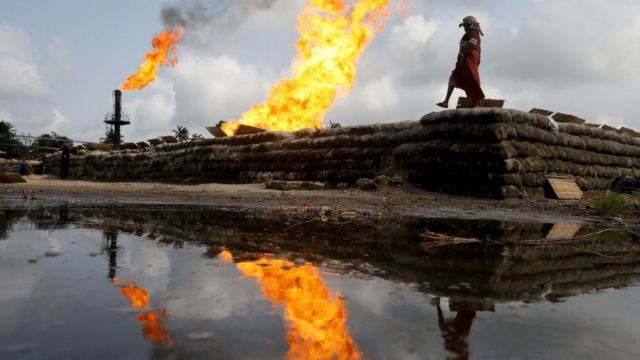 Shell Nigeria must pay farmers compensation for lost livelihoods: Dutch judges