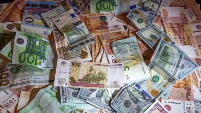 Суд забрал у полковника ФСБ Черкалина имущество на 6 млрд рублей - BBC News Русская служба