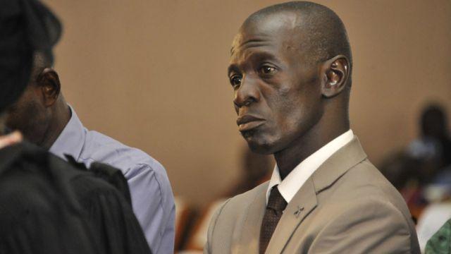 Le procès de Amadou Aya Sanogo et ses co-inculpés s'est ouvert en novembre 2016