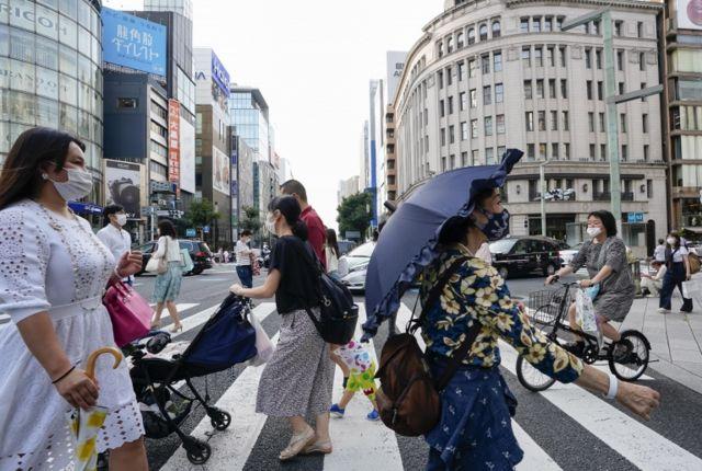 Japonya'nın başkenti Tokyo, endeksin beşinci sırasına yerleşirken sağlık sistemine erişim, pandemiye hazırlılık, beklenen yaşam süresi, akıl sağlığı ve Covid-19 ölüm oranı gibi değerleri ölçen sağlık güvenliği açısından ise yukarılarda geliyor.