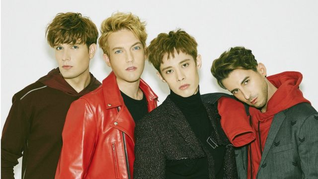 K-pop's EXP Edition: The world's most controversial 'Korean' band