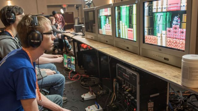 How 'charity speedrunning' made gaming the new telethon
