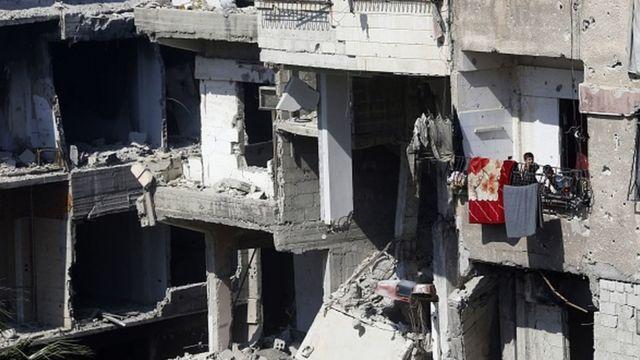 Ala Syria