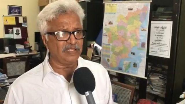 Ramu Manivanan