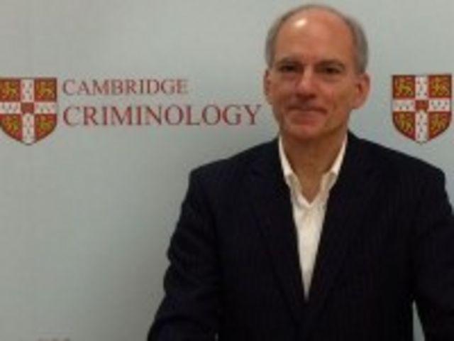 Professor Lawrence Sherman