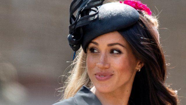 """""""Megxit"""": ¿por qué algunos culpan a Meghan Markle de la decisión de los duques de Sussex de alejarse de la familia real británica?"""