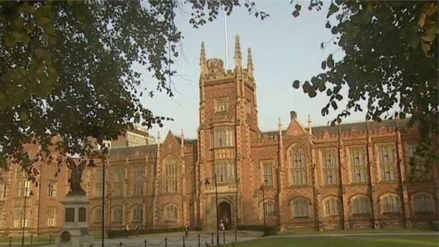 Queen's University: Some PhD students 'earn less than minimum wage'