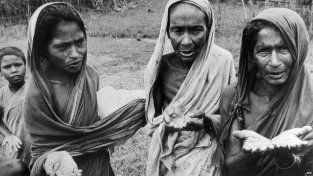 तीन महिलाएं