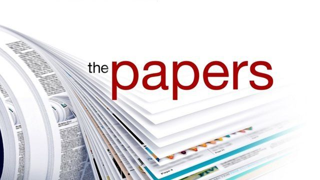 Papers graphic